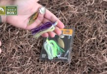 BUZZBAITS Archives - ONE MORE LURE